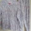 母のパジャマを購入しました。