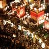 熊谷うちわ祭り2019 日程・時間・場所 見どころのスケジュール