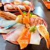【金沢】近江町市場といえば海鮮!海鮮丼いちばで海鮮丼を食す♪
