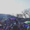 2018.11.18 MINAMI ALPS Mountain Marathon