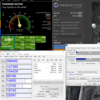 PC4-17000(DDR4-2133)とPC4-24000(DDR4-3000)の比較ベンチ