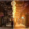 イルミネーションや夜景の撮影。暗い写真もなんとかなる写真加工アプリでなんとかできる(iPhoneカメラと写真エフェクトアプリ)