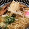 今日は、朝から津山市で仕事して、帰りにリニューアルしてた道の駅・新庄で「ししメン」食べました。