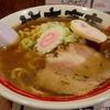 札幌市 ラーメン 竹本商店 IN EZO / 太麺の煮干し系