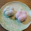 金沢(石川県)の年末年始の風物詩の和菓子「福梅」を東京で購入!