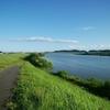 鳴瀬川は ただの川?歴史の川です