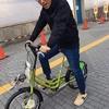 レンタルサイクル初体験◎川越自転車シェアリングで小江戸川越散策