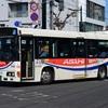 朝日自動車 2099号車