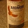 『アードモア レガシー』イヌワシのラベルがトレードマークのハイランドモルト。