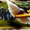 しめ鯖のレシピを詳しく解説&炙りましたw(動画あり)夏のゴマサバはウマイ!!