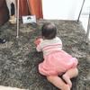 寝かし付けの時間を早めました! 生後5ヶ月…ウチの生活リズムはこんな感じ!