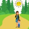 コロナウイルスで休校中の子供とお母さんが一緒にやるべき超最高の行動