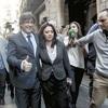 カタルーニャ州前首相、亡命か…ベルギーに渡る