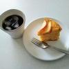 乳幼児でも食べることのできる【りんごのケーキ】