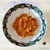 レンズ豆とトマトのキーマカレー