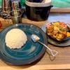 野菜を食べるカレーcampで掘削する!OTTIMO VITAでラーメンのようなパスタをすするの巻き