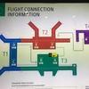 2日目:シンガポール航空 SQ998 シンガポール〜ヤンゴン ビジネス