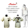シュガーケン/SUGER CANE × ベティーブープ/BETTYBOOP × 限定Tシャツ到着!