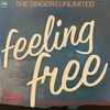 FEELING FREE/THE SINGERS UNLIMITED with THE PAT WILLIAMS ORCHESTRA