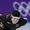 45歳のドイツの女子スピードスケート選手は早くも、北京五輪に意欲
