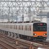《東武》【写真館127】東武50050系による文字数の多いかつかつ表示の行先