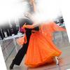 オーダーメイドの社交ダンス用ヘアアクセサリー✨