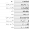 スワップ複利運用905日目 +6516円  最大レバレッジ10倍って・・・