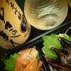 ゆきの美人と貝の刺身を愉しみながら、NHK「ガラスの家」を観つつ、フリー(Free)を聴く