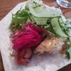 【仙台市】「Welcome(ウェルカム)」のサンドウィッチが美味しかった!豊かな朝食におすすめです。