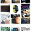 AuBee X9 Instagram投稿
