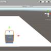 【Unity】3D射的ゲームを作ってみる②(左右に移動する人を作る)