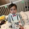 グレン+フォンタン手術後の経過:その4 一般病棟へ