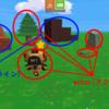 【GameBuilder】初心者がロジックを扱うときにまず覚えるべきterrainとactorの違い