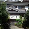 ●松本市「弁天本店」のお蕎麦