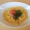 加西市北条町横尾のレストラン「ジョイフル」で「明太子スパゲティ」を食べた感想