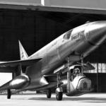 FSX Republic XF-103 Thunderwarrior has been updated to version 2