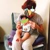 赤ちゃんとの初新幹線