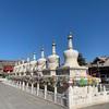 最後はチョトだけフフホト観光-満天の星空を見に行くために内モンゴルへ(12)