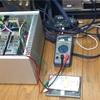 パワーアンプ I  第一基板 (2)