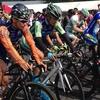 CSC5時間耐久チームサイクルロードレースの応援