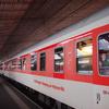デンマーク&ドイツ&スイス旅「ちょっと変わった鉄道旅へ!デンマークからドイツ、ドイツからスイスへ」