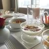 パークハイアット東京 ヘルシーに朝食を・・・