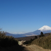 箱根からの南アルプス講座