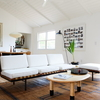 【空間と家具】=50年、100年もつ家具はクルマよりずっと安い買物である。