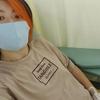 【経験談】悪性リンパ腫「輸液治療室ってこんなところ」「抗体療法やる?やらない?」