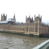 【2017年春の旅5日目】フランスからロンドンへドーバー海峡を船で渡る ロンドンの旅情報