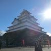 97 福島県☆最終日:白虎隊と大内宿など