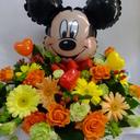 山形・花屋 Daily Flowers 「壱日・壱花」