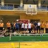 9月24日 ジュニア選手練習会