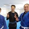 ねわワ宇都宮 7月1日の柔術練習